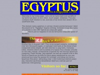 Egyptus.co.uk