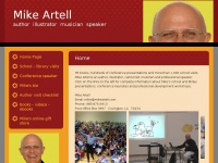 mikeartell.com