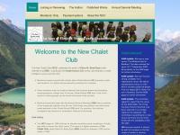 newchaletclub.co.uk