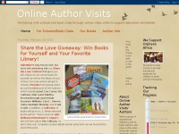 onlineauthorvisits.com
