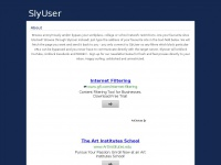 SlyUser - Unblock Youtube - SSL Secure