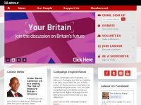 labour.org.uk Thumbnail