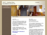 1617central.info Thumbnail