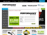 performancebike.com Thumbnail