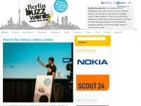 Berlin Buzzwords 2014 | Berlin Buzzwords 2014