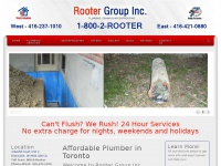 18002rooter.info Thumbnail