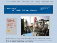1lttoddweaver.org Thumbnail