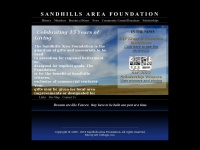 sandhillsareafoundation.com