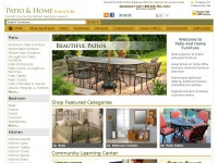 patioandhomefurniture.com