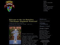 1/75 Ranger Memorial Home