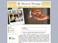 1st MONARCH MORTGAGE LTD. A full service residential mortgage brokerage.