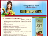 1weight-loss.com Thumbnail