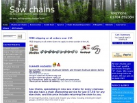 sawchain.co.uk