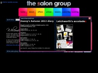 salongroup.co.uk Thumbnail
