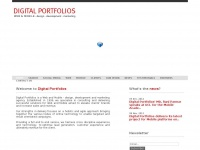 digitalportfolios.com