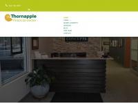 thornapplefinancialcenter.com