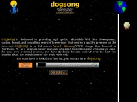 dogsong.com