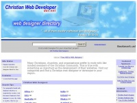 christianwebdeveloper.net
