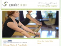 Yoga | Pilates | Yamuna Body Rolling - Chicago, IL