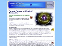 particle-physics.co.uk
