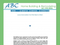 abcbuildinggroup.com
