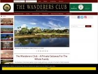 wanderersclubwellington.com