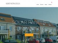 solarpanelscompany.co.uk