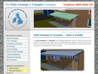 patioawningscompany.co.uk