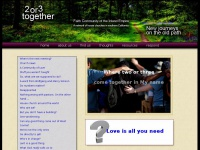 2or3together.org Thumbnail