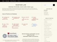 muntherlaw.com