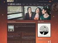 thehenrygirls.com