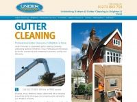 guttercleaning-brighton.co.uk
