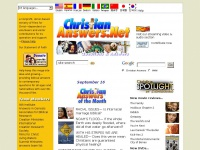 christiananswers.net Thumbnail