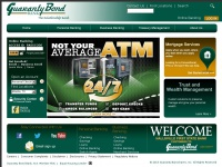 Guaranty Bank & Trust | Texas Bank | Online Banking