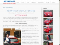 Drivingschoolkingston.co.uk