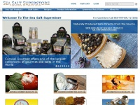 seasaltsuperstore.com
