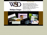 Webspundesigns.org