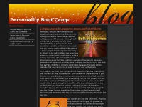 personalitybootcamp.com