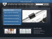 whatisinternetmarketing.com