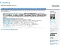 carehart.org Thumbnail