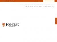 hendrix.edu