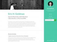 ericgoldman.name