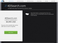 4dsearch.com