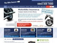 thebikeinsurer.co.uk
