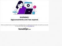 4glyconutrients.com