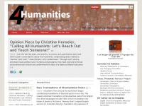 4humanities.org