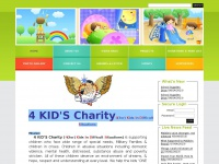 4kidscharity.org