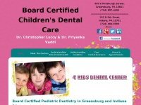 4kidsdental.com