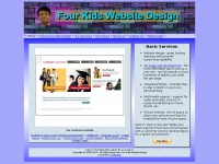 4kidswebsitedesign.com