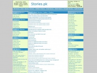 Urdu stories & Hindi Stories - Desi Kahani Stories.pk